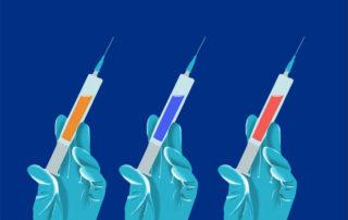 Qué tan segura es la vacuna contra el covid-19