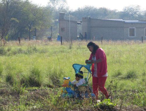 Mujeres indígenas de Argentina explican qué está en juego en el debate por el aborto
