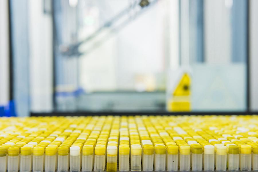 Reino Unido aprobó la vacuna de AstraZeneca