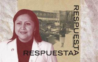 Ximena Peña responde la carta abierta escrita por Justin Pincay. Ilustración de Gabriela Valarezo para GK.