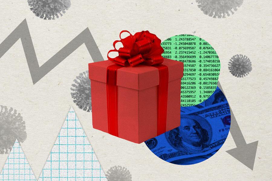 impacto de la pandemia en el comercio navideño
