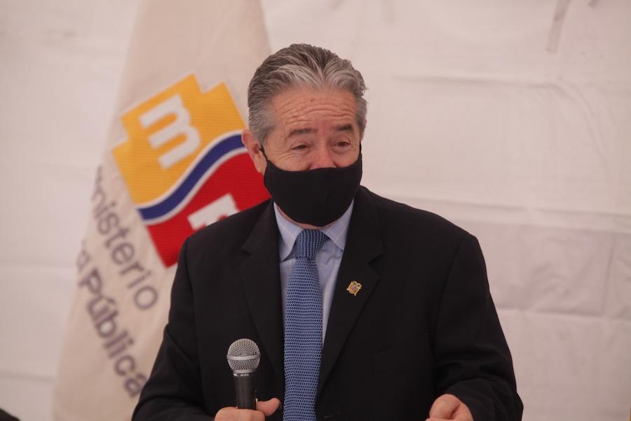 50 mil vacunas contra el covid a Ecuador