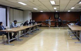 expresidente de la Corte Provincial de Guayas irá a juicio