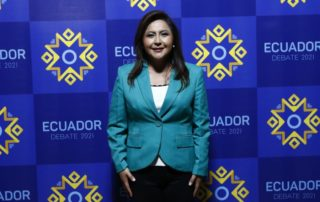 Ximena Peña desnutrición infantil