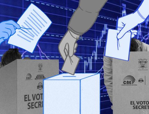 Información y contexto para decidir el voto