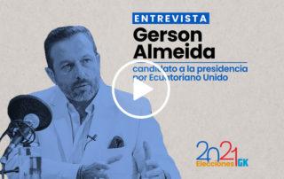 Gerson Almeida