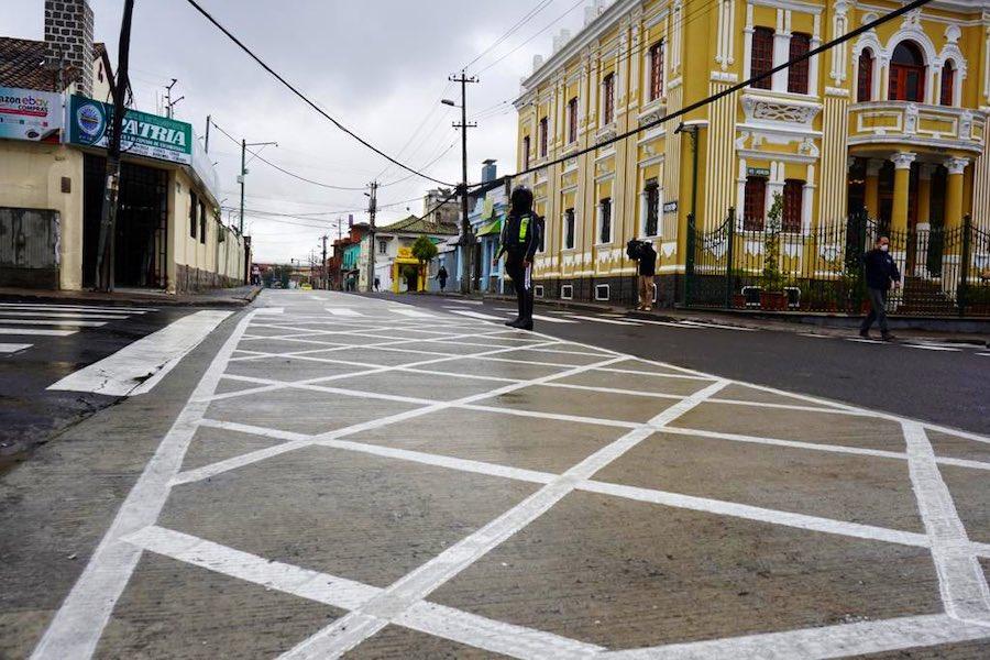 nuevas medidas en Quito
