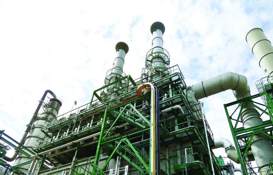 nueva empresa Petroecuador