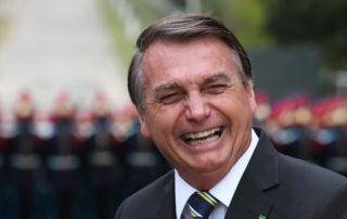 juicios políticos a Bolsonaro