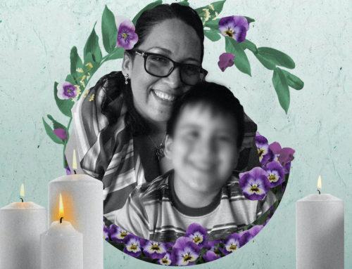 Un año después, la familia de Adriana y Santiago todavía espera justicia