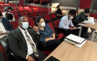 investigación por corrupción en hospitales