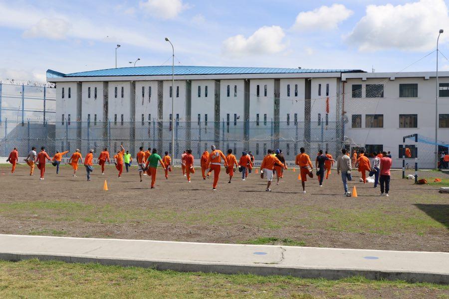 guardias penitenciarios