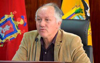 juez Ángel Torres